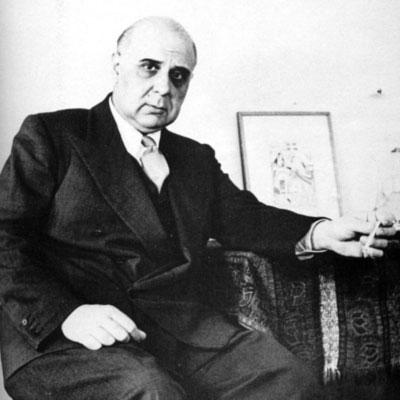 Ghiorgos Seferis